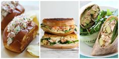 12 Wicked Awesome Twists on the Lobster Roll  - Delish.com