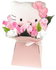 Hello Kitty Baby Bouquet