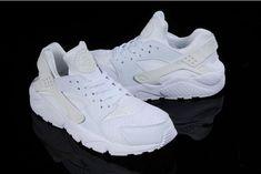 94e07a7285a Wholesale Nike Air Huarache Womens Mens White In Big Discount -  55.78