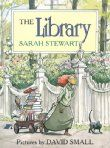 The library by Sara Stewart.....amazon.com