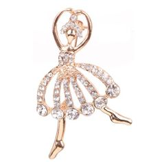 Yazilind Gold Tone Brooches and Pins for Dresses Prom Dancing Girl Crystal Yazilind http://www.amazon.com/dp/B00GAOM8EQ/ref=cm_sw_r_pi_dp_g2Jwvb1H89Q81