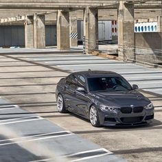 Read between the lines: The #BMW #3series.  A #BMWrepost via @f30_chris and @tonyrsemaan.