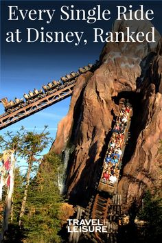 Every Single Ride at Walt Disney World, Ranked Walt Disney World, Disney World Rides, Disney World Vacation, Disney Vacations, Disney Trips, Family Vacations, Disneyland Vacation, Solo Travel, Travel Usa