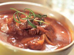 Maistuva lihasuikalepata - Reseptit