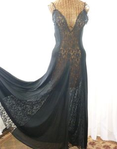 b437f8ce5b Vintage romance and allure is right here waiting for you! This magnificent  gown is old