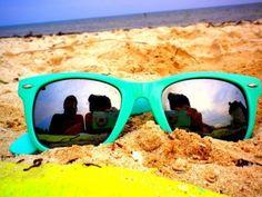 Beach shades #SunOrSinCity