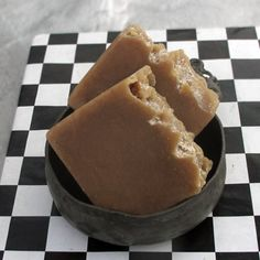 Haley Maxwell Soap Making Mysteries: Milk and Honey Soap - with a Recipe