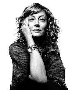 CLM - Photography - Platon - Susan Sarandon