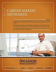 Shumaker Loop Career-Maker Ross Fishman - Google Search