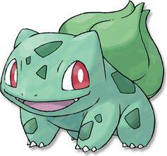 ¿Quién es ese Pokémon ?!