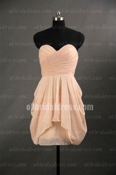 cheap junior fashion sweet heart short prom dress | Cheap sweet heart Sale
