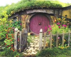 """""""If more of us valued food and cheer and song above hoarded gold, it would be a merrier world"""".   -The Hobbit"""
