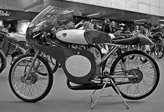 DERBI Carreras Cliente 50 cc