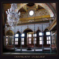 Индивидуальные экскурсии по Стамбулу www.russkiygidvstambule.com Исмаил Мюфтюоглу. Великолепный век.