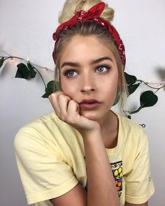 """Marla Catherine on Instagram: """"New video is live!! ✨"""""""