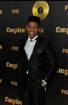 #Empire no doubt if I saw him in the streets...I would hmmmmm