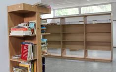 SOY BIBLIOTECARIO: Estudiantes de la Plata tendrá su biblioteca