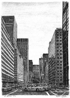 28 photo of 1000 for new york drawings