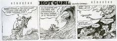 "Mike Dormer creator of ""Hot Curl"" has passed away | Swaylocks"