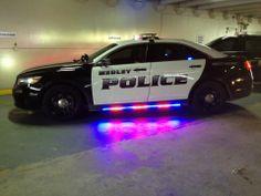 Medley Police Department 2013 Ford Interceptor Sedan PPV