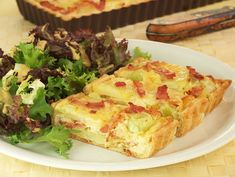 Winter Quiche Quiche, Drink, Breakfast, Winter, Recipes, Food, Pie, Morning Coffee, Winter Time