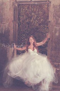 Fairy tale photography