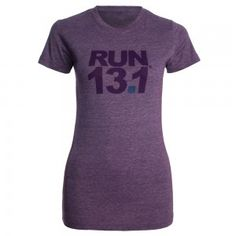 Cute new half marathon stuff from 26.2 Apparel