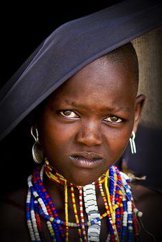 * Erbore Forever n°1 - Ethiopia por Steven Goethals *