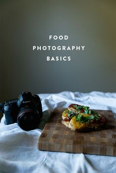Food Photography Basics from Mike Gilger of The Fresh Exchange. These simple angles and tips will help you take better food photos whether on your iPhone or on your DSLR.