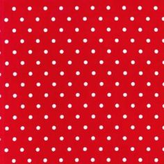 Michael Miller Tea Dot Fabric