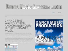 ① Dance Music Production - The Mindset For Success - http://www.vnulab.be/lab-review/%e2%91%a0-dance-music-production-the-mindset-for-success