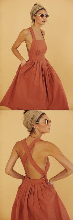 Dress alteration idea