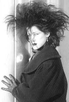 Trad Goth- Germany, 1986