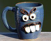 Wake up happy!! Ug Chug Mug. How funny!!