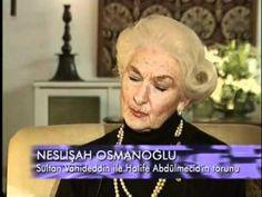 SON OSMANLILAR BELGESELİ 3.BÖLÜM '' Neslişah'ın Sürgünü '' ( Murat Barda...