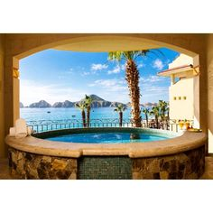 Would you love living at this oceanfront villa in Cabo? (No means yes). MLS: 14-2006