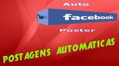 Facebook Auto Post