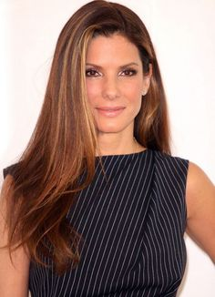 Sandra_Bullock_Hairstyles_13 | Stylish Eve