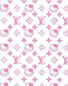 Image shared by hunco chloe. Find images and videos about pink, wallpaper and background on We Heart It - the app to get lost in what you love. Sanrio Wallpaper, Trippy Wallpaper, Pink Wallpaper Iphone, Iphone Background Wallpaper, Aesthetic Iphone Wallpaper, Cartoon Wallpaper, Aesthetic Wallpapers, Pink Nation Wallpaper, Kawaii Wallpaper