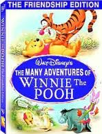 Winnie the Pooh... Love the quotes from this movie!