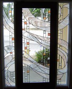 ambient stained glass
