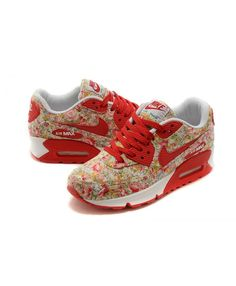 68777efbd159 Order Nike Air Max 90 Womens Shoes Floral Official Store UK 1360 Air Max 90  Premium