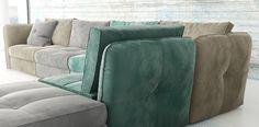 Γωνιακός καναπές Cenzo | Sectional sofa Cenzo #homedecor #homedecorideas #furniture #interiordesign #livingroom #livingroomdecor #sectionalsofa #sofa #colours Sofa, Throw Pillows, Bed, Home Decor, Settee, Toss Pillows, Decoration Home, Cushions, Stream Bed
