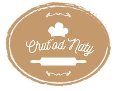 Chuť od Naty – varenie a logo Challah, Logos, Food Ideas, Bread, Creativity, Breads, Logo, Sandwich Loaf