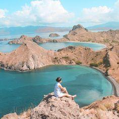 Pulau Padar, Labuan Bajo, Manggarai Barat Labuan, Komodo Island, Destin Beach, Travel Images, Ubud, Dream Vacations, Decoration, Cool Places To Visit, Summer Vibes