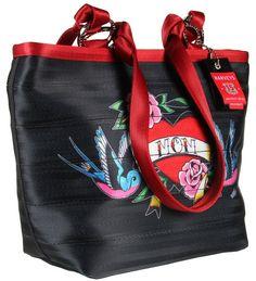Harveys Seatbelt Bag - Mom Carriage Ring Tote for Sale