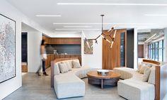 Artis Ventures | O+A #office #interiordesign #workplace