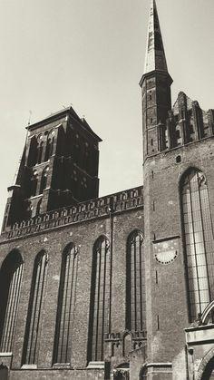 Bazylika Mariacka, Gdansk