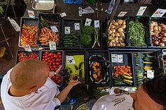 Backnanger Wochenmarkt