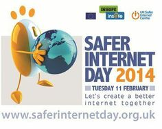 FEBRUARY 11th...SAFER INTERNET DAY!  Esafety Resources for Teachers